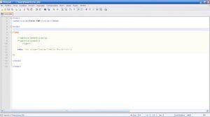 Per vedere il codice fare click sull'immagine